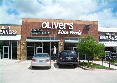 Olivers Retail